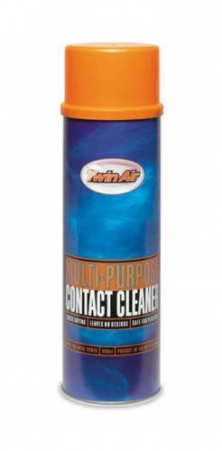 Twin Air Contact Cleaner Spray, 0.5L