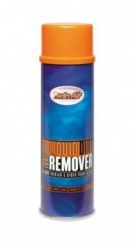 Twin Air Liquid Dirt Remover Spray, 500ml