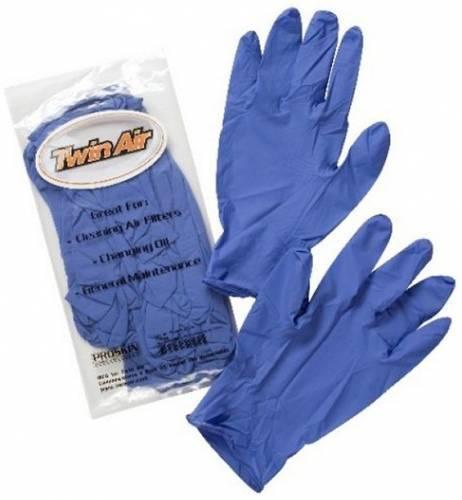 Twin Air Nitrile Rubber Gloves, 10 paria