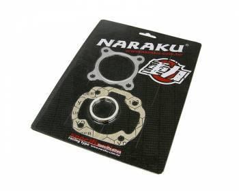 Naraku -tiivistesarja 70cc, Minarelli (vaaka, ilma)