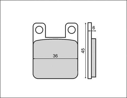 RMS -jarrupalat, AJP (0080)