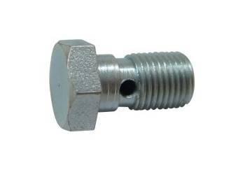 Jarruletkun kiinnityspultti, AJP/Brembo (M10x1.00, 22.5mm)