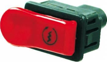 RMS -starttikatkaisin, punainen, Piaggio/Gilera (5000)