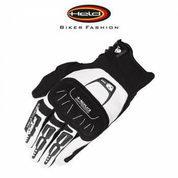 Held Backflip -ajohanskat, musta/valkoinen