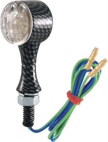 RMS -minivilkkupari, LED, 0228