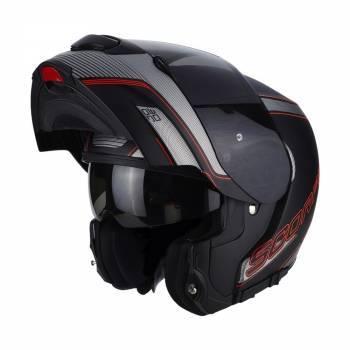 Scorpion EXO-3000 Air -kypärä, Stroll musta