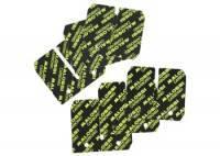 Malossi -läppäsarja, VL6, hiilikuitu
