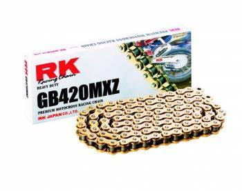 RK -ketju GB420MXZ, 132L
