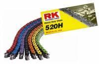 RK -ketju 520H, 120L punainen
