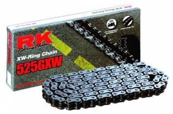 RK -ketju 525GXW, 110L