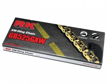 RK -ketju GB525GXW, 120L