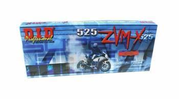 DID -ketju 525ZVM-X, 112L