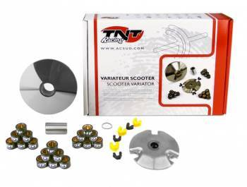 TNT Racing -variaattori, Minarelli