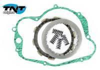 TNT -kytkinlevysarja, Minarelli AM6