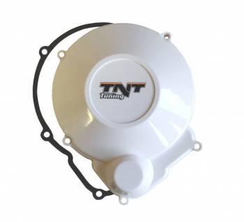 TNT Tuning -magneeton koppa, Minarelli AM6, valkoinen