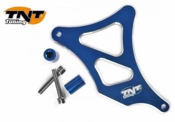 TNT Tuning -ratassuoja ALU, Minarelli AM6, sininen