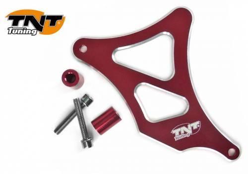 TNT Tuning -ratassuoja ALU, Minarelli AM6, punainen