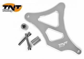 TNT Tuning -ratassuoja ALU, Minarelli AM6, alumiini