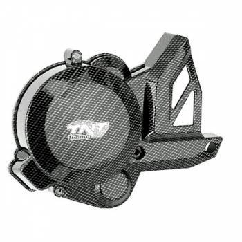 TNT Tuning -magneeton koppa, RX/Senda 06-, carbon