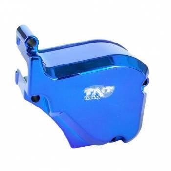 TNT Tuning -öljypumpun suoja, RX/Senda 06-, sininen