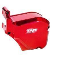 TNT Tuning -öljypumpun suoja, Derbi Senda 06-, punainen