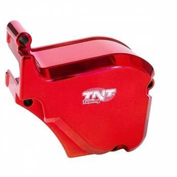 TNT Tuning -öljypumpun suoja, RX/Senda 06-, punainen