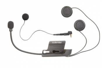 Scala Rider Audio Kit, G9x