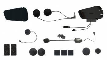 Scala Rider Audio Kit, Packtalk