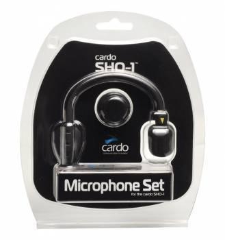 Cardo -mikrofoni, SHO-1