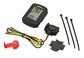 Daytona Nano -tunti/kierrosmittari