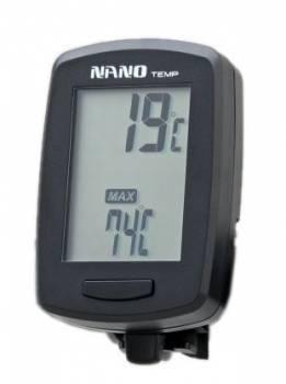 Daytona Nano -lämpömittari