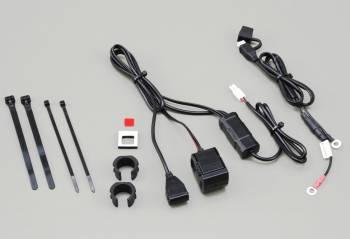 Daytona -latauspistoke, USB/yleismalli