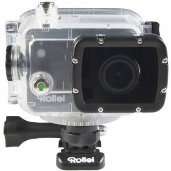 Rollei 7S WiFi -videokamera