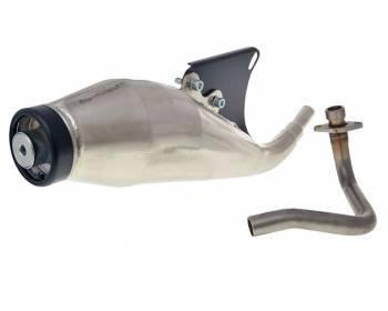 Tecnigas GP4 -tehoputki, Piaggio Vespa 4T (4-vent.)