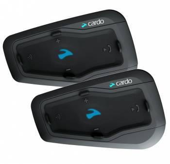 Scala Rider Freecom 2+ Duo -kypäräpuhelin