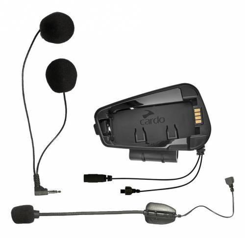 Scala Rider Audio Kit, Freecom
