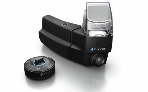 Nuviz HUD -heijastusnäyttölaite