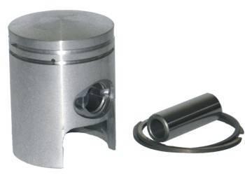 Tec-X -mäntäsarja 40.00mm, Piaggio/Gilera