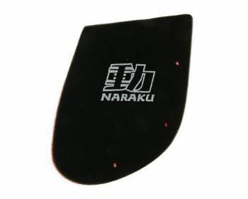 Naraku DL -ilmansuodatin, Kymco Super 9