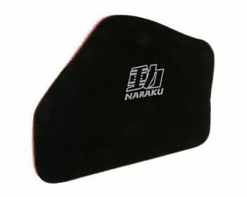 Naraku DL -ilmansuodatin, Kymco ZX