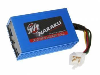 Naraku Racing CDI -laite, Peugeot (digital)