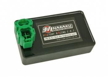 Naraku Racing CDI -laite, Peugeot Speedfight 3 4T
