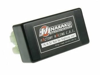 Naraku CDI -laite, Fude 4T GY6 AC (2-liitt.)