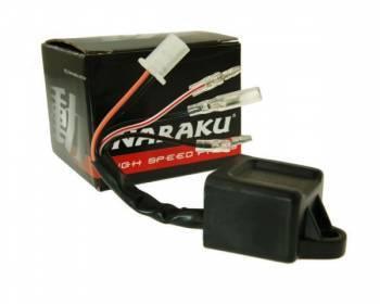 Naraku CDI -laite, Minarelli -03