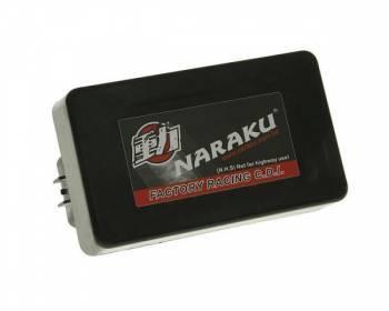 Naraku CDI -laite, Kymco Super 8 4T