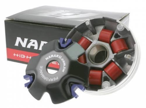 Naraku STD -variaattori, Kymco 2T SF10
