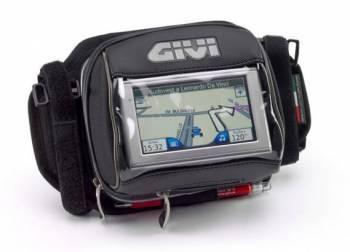 Givi S850 GPS -teline, yleismalli