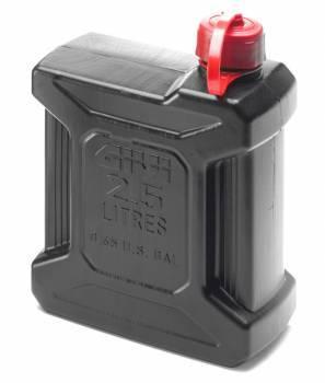 Givi -vesi/polttoainepullo, 2.5L