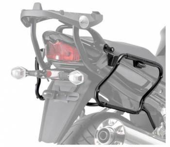 Givi Monokey PLX -sivutelineet, Suzuki GSF650 07-11