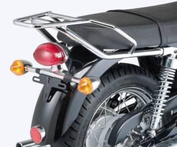 Givi -peräteline, Triumph Bonneville 865